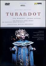 Turandot (San Francisco Opera)