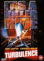 Turbulence - Robert Butler