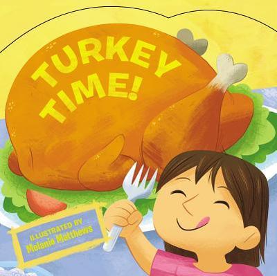 Turkey Time! - Price Stern Sloan