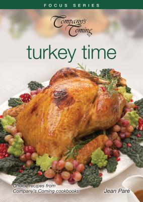 Turkey Time - Pare, Jean