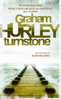 Turnstone - Hurley, Graham