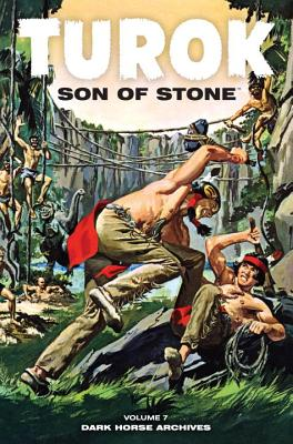 Turok, Son Of Stone Archives Volume 7 - Giolitti, Alberto (Artist)
