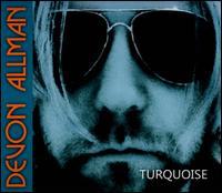 Turquoise - Devon Allman