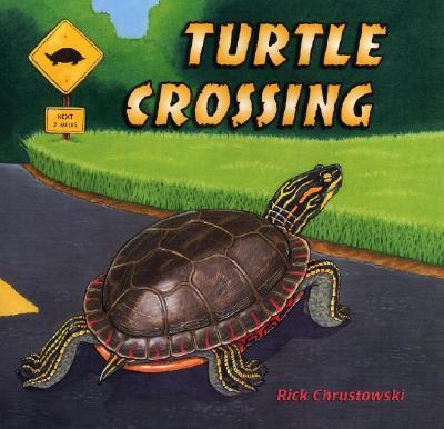 Turtle Crossing - Chrustowski, Rick