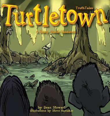 Turtletown - Dean, Stewart