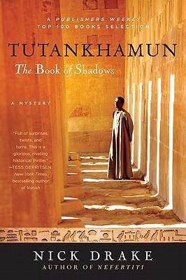 Tutankhamun: The Book of Shadows - Drake, Nick