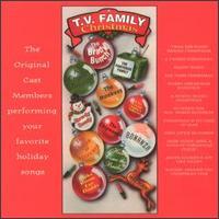 TV Family Christmas - Various Artists