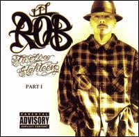 Twelve Eighteen, Pt. 1 - Lil' Rob