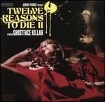 """Twelve Reasons to Die, Pt. 2 [Deluxe 7"""" Box Set]"""