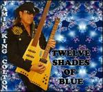 Twelve Shades Of Blue