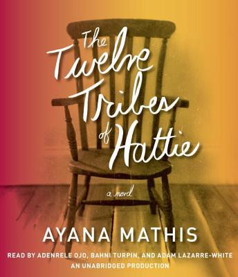 Twelve Tribes of Hattie - Mathis, Ayana