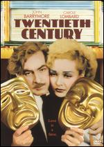 Twentieth Century - Howard Hawks