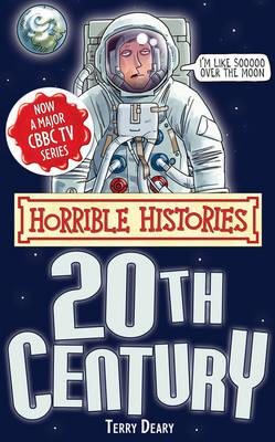Twentieth Century - Deary, Terry