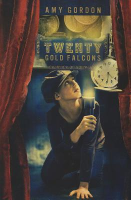 Twenty Gold Falcons - Gordon, Amy