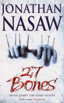 Twenty-Seven Bones - Nasaw, Jonathan