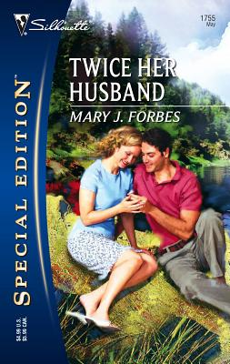 Twice Her Husband - Forbes, Mary J