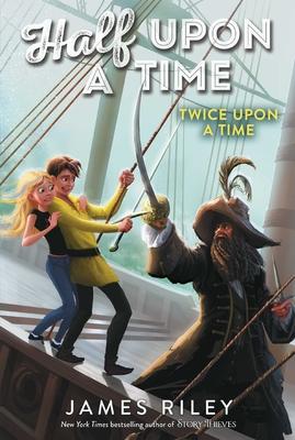 Twice Upon a Time - Riley, James