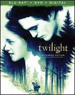 Twilight [Includes Digital Copy] [Blu-ray/DVD]
