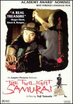Twilight Samurai - Yoji Yamada