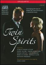 Twin Spirits - John Caird; Peter Mumford