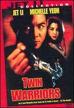 Twin Warriors - Yuen Woo Ping