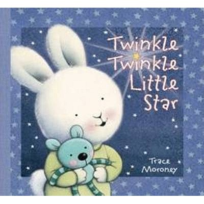 Twinkle Twinkle Little Star - Moroney, Trace