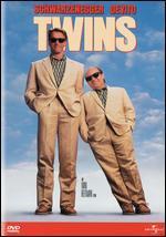 Twins [P&S]