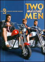 Two and a Half Men: Season 02 -