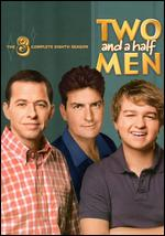 Two and a Half Men: Season 08 -