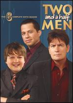 Two and a Half Men: The Complete Sixth Season [4 Discs]