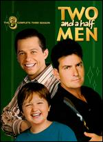 Two and a Half Men: The Complete Third Season -