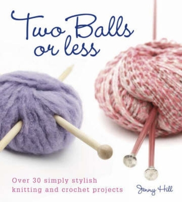 Two Balls or Less - Hill, Jenny