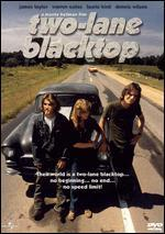 Two-Lane Blacktop [WS]