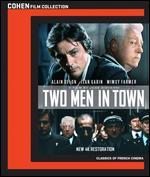 Two Men in Town [Blu-ray] - José Giovanni