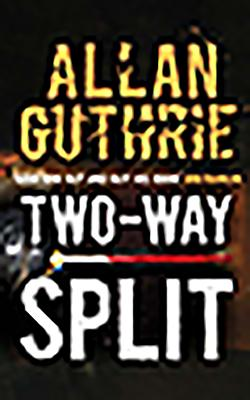 Two-Way Split - Guthrie, Allan