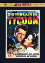 Tycoon [Commemorative Packaging] - Richard Wallace