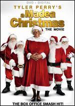 Tyler Perry's A Madea Christmas [Includes Digital Copy]