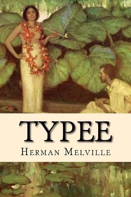 Typee - Melville, Herman
