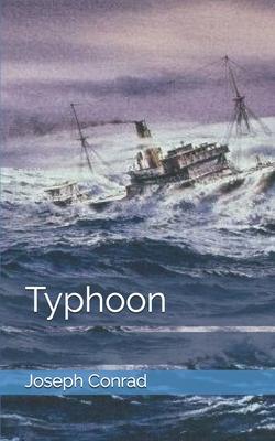 Typhoon - Conrad, Joseph