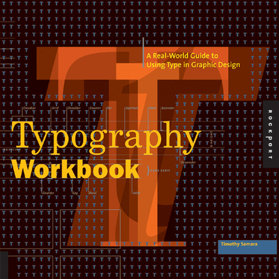Typography Workbook - Samara, Timothy