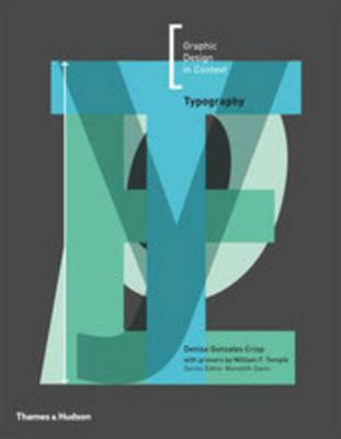 Typography - Davis, Meredith (Editor), and Crisp, Denise Gonzales, and Temple, William F.