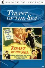Tyrant of the Sea
