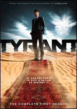 Tyrant: Season 01