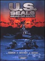U.S. Seals: Dead or Alive - Franklin Vallette