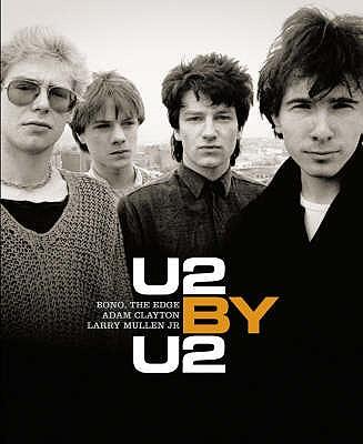 U2 by U2 -
