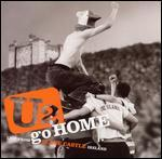 U2: Go Home - Live from Slane Castle [Jewel Case]