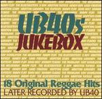 UB40's Jukebox: 18 Original Reggae Hits