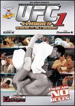 UFC 1: The Beginning - Mark Lucas