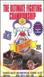 UFC 5: Return of the Beast