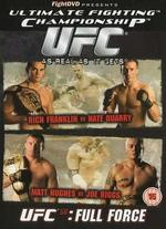 UFC 56: Full Force